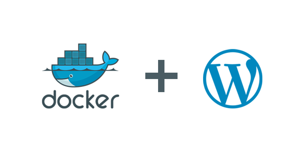 docker+wordpress