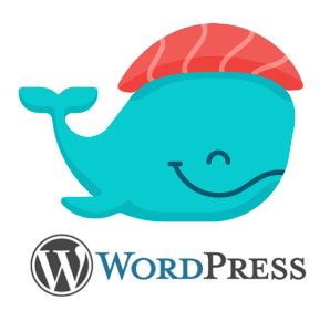 WordPress con dokku