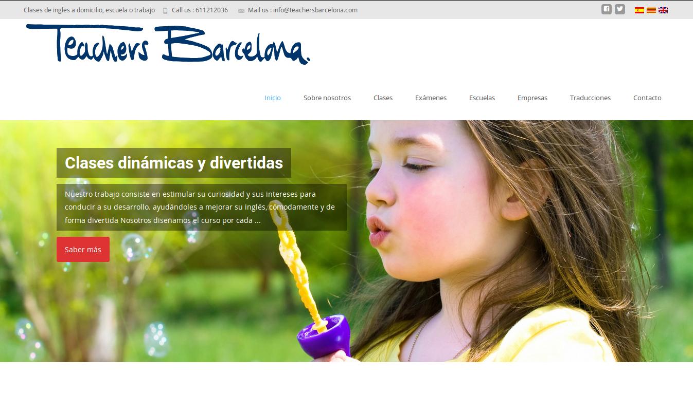 TeachersBarcelona